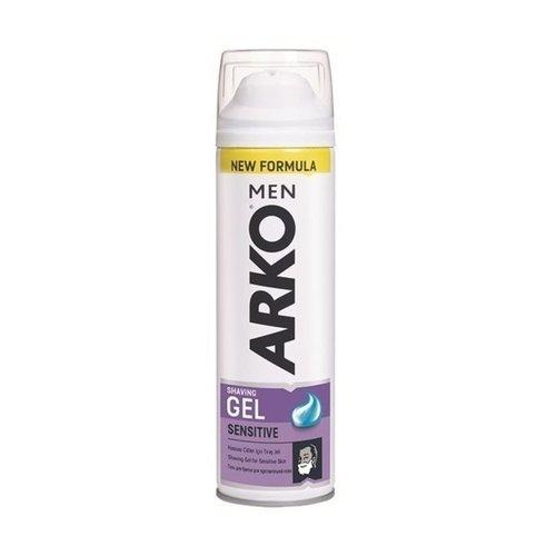 Arko Arko Men Sensitive - Scheergel 200ml