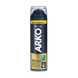 Arko Arko Men Gold Power - Scheergel 200ml
