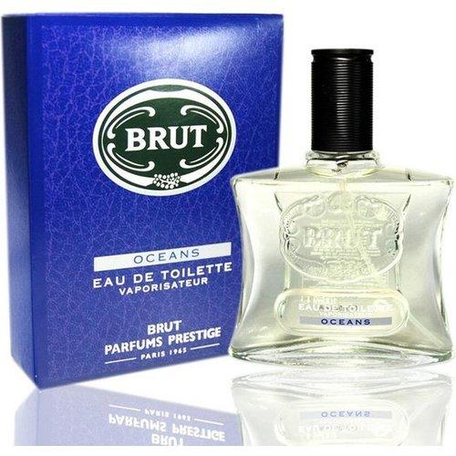 BRUT Brut Men Oceans - Eau De Toilette 100ml