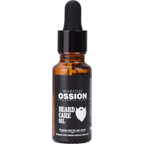 Ossion Ossion - Beard Care Oil 20ml
