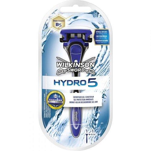 Wilkinson Wilkinson Men Hydro 5 - Scheerapparaat