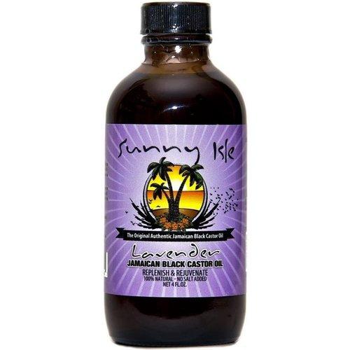 Sunny Isle Sunny Isle Lavender Jamaican Black Castor Oil - Haarolie 118ml