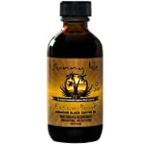Sunny Isle Sunny Isle Extra Dark - Jamaican Black Castor Oil 59,2ml