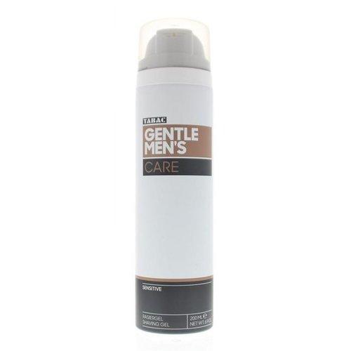 TABAC Tabac Gentle Men's Care Sensitve - Scheergel 200ml