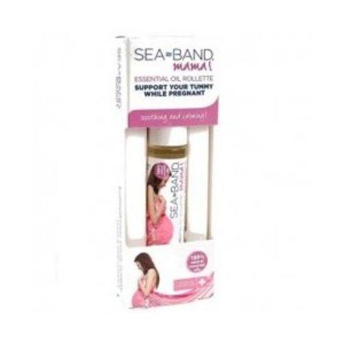 Seaband Seaband Mama - Aromatherapie Roller 10ml