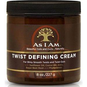 As I Am As i Am - Twist Defining Cream 227g