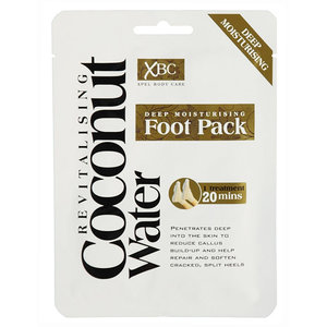 Xbc Xbc Coconut Water - Foot Pack