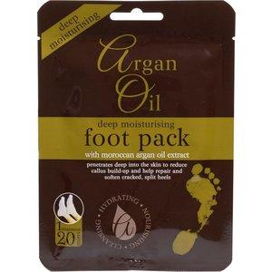 Xbc Xbc Argan Oil - Foot Pack