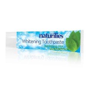 Huncalife Huncalife Naturilies - White Tandpasta 100ml