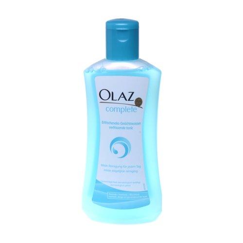Olaz Olaz Complete - Verfrissende Tonic 200ml