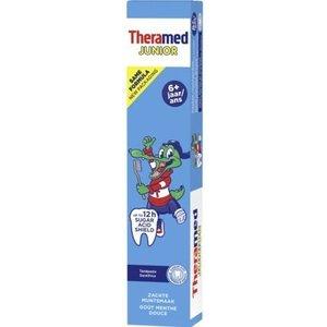 Theramed Theramed Junior 6+ Jaar - Tandpasta 75ml