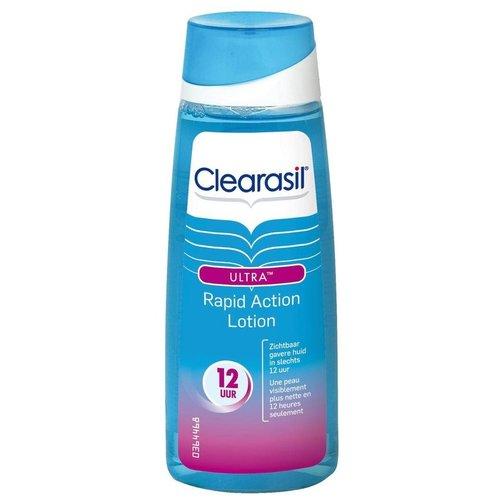 Clearasil Clearasil Ultra Rapid - Lotion 200ml