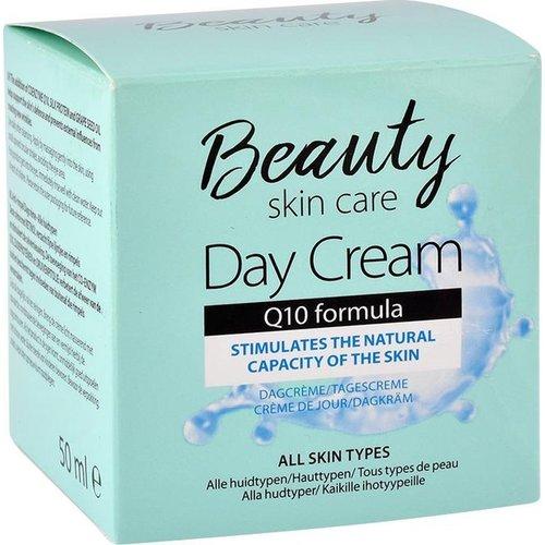 Beauty Beauty Skin Care Q10 Formula - Nachtcreme 50ml