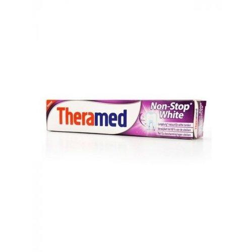 Theramed Theramed Non-Stop White - Tandpasta 75ml