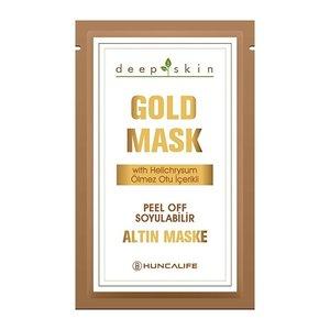 Huncalife Huncalife Gold Mask - Peel Off Masker 10ml