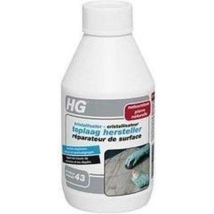 HG Hg - Toplaag Hersteller 250ml