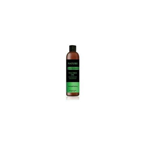 Huncalife Huncalife Nature Tea Tree Oil - Shampoo 350ml