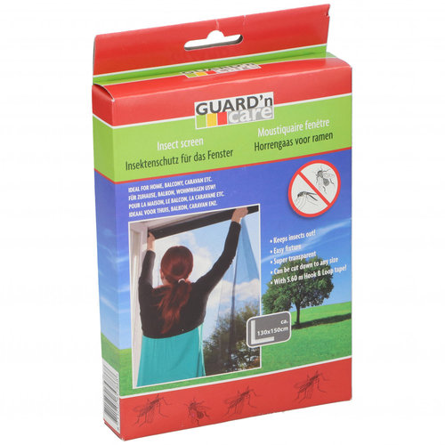 Guard'N Care Guard'N Care - Insect Screen 130x150cm