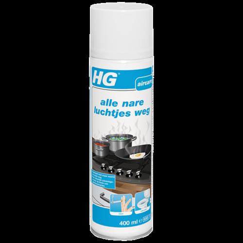 HG Hg - Alle Nare Luchtjes Weg 400ml