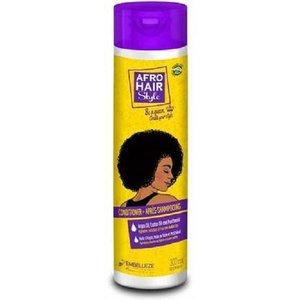 Novex Novex Afro Hair - Conditioner 300ml