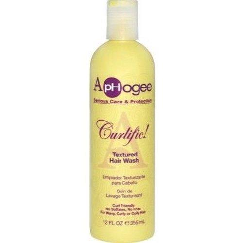 ApHogee ApHogee Curlific Textured - Hair Wash 355ml