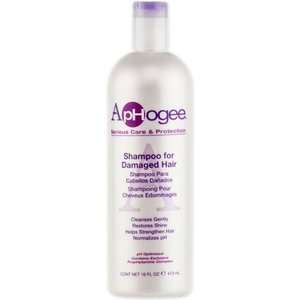 ApHogee ApHogee Serious Care & Protection - Shampoo For Damaged Hair 473ml