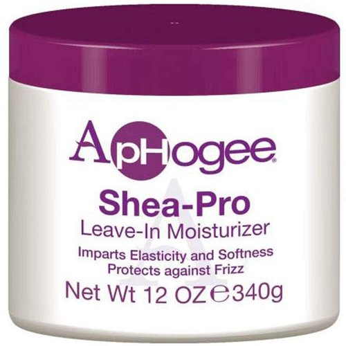 ApHogee ApHogee Shea-Pro - Leave-In Moisturizer 340g