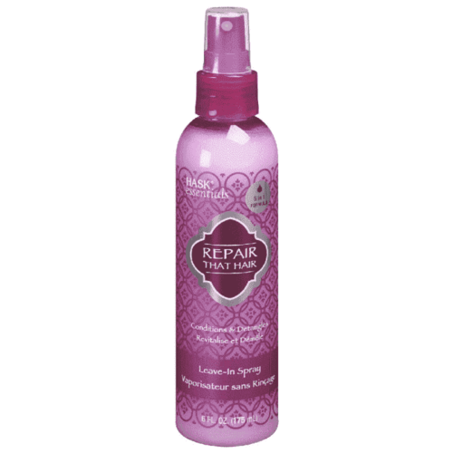 Hask Hask 5 In 1 Hair Rescue - Leave In Conditioner Spray 175ml