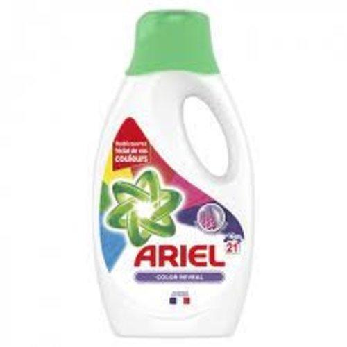 Ariel Ariel Color Reveal - Vloeibare Wasmiddel 21 Wasbeurten 1155ml