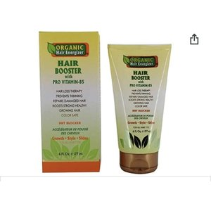 Organic Hair Energizer Organic Hair Energizer - Hair Booster 177ml