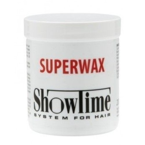 Showtime Showtime - Superwax 200ml