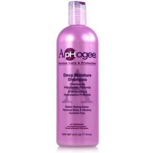 ApHogee ApHogee Serious Care & Protection - Deep Moisture Shampoo 473ml