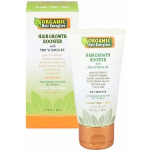 Organic Hair Energizer Organic Hair Energizer - Hair Booster 59ml