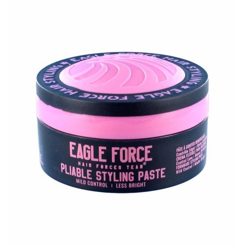 Eagle Force Eagle Force Pliable Styling Paste - Haarwax 150ml