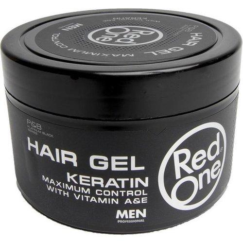 RedOne Red One Keratin - Haargel 450ml