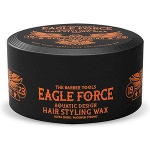 Eagle Force Eagle Force Oranje Aquatic Design - Haarwax 150ml