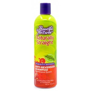 Beautiful Textures Beautiful Textures Naturally Straight - Anti-Reversion Shampoo 355ml