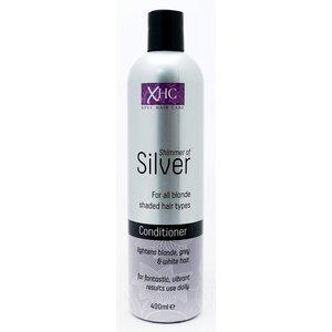 Xhc Xhc silver conditioner 400 ml