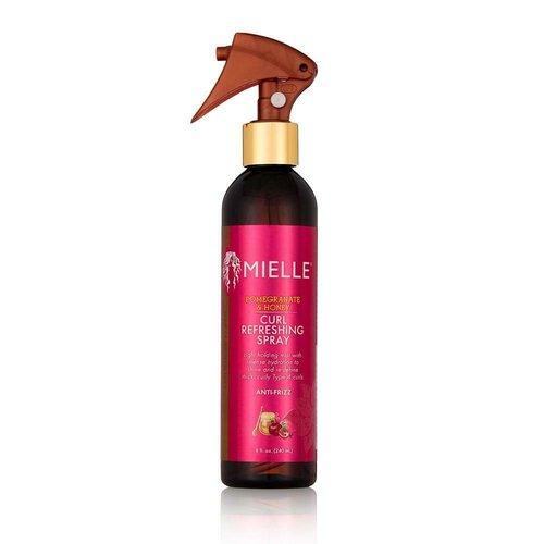 Mielle Mielle Organics Pomegranate & Honey - Curl Refreshing Spray 240ml