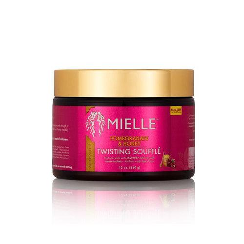 Mielle Mielle Organics Pomegranate & Honey - Twisting Souffle 340g