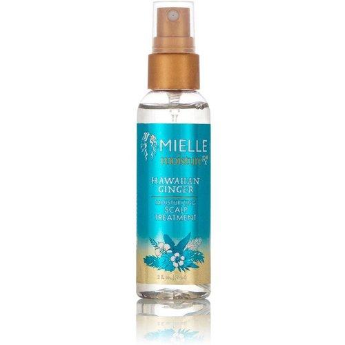 Mielle Mielle Moisture Rx Hawaiian Ginger - Moisturizing Scalp Treatment 59ml