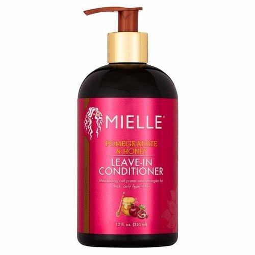 Mielle Mielle Organics Pomegranate & Honey - Leave-In Conditioner 355ml