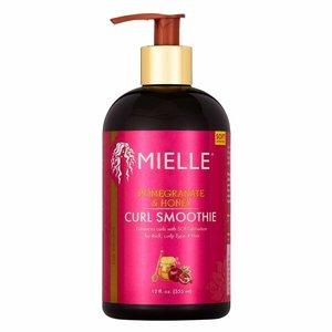 Mielle Mielle Organics Pomegranate & Honey - Curl Smoothie 355ml