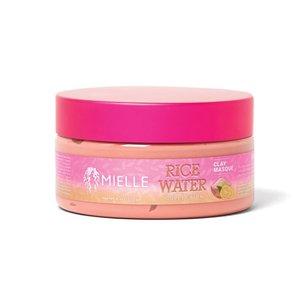 Mielle Mielle Organics Rice Water Collection - Clay Masque 227g