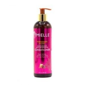 Mielle Mielle Organics Pomegranate & Honey - Moisturizing And Detangling Conditioner 355ml