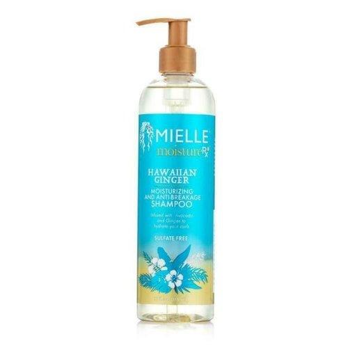 Mielle Mielle Moisture Rx Hawaiian Ginger - Moisturizing Shampoo 355ml