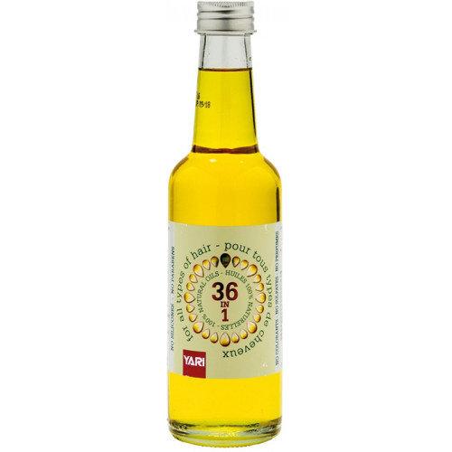 Yari Yari 100% Natural 36 Olie In 1 250 ml