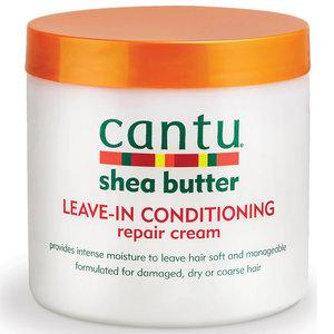 Cantu Cantu Shea Butter Leave-In Conditioning Repair Cream 453 Gram