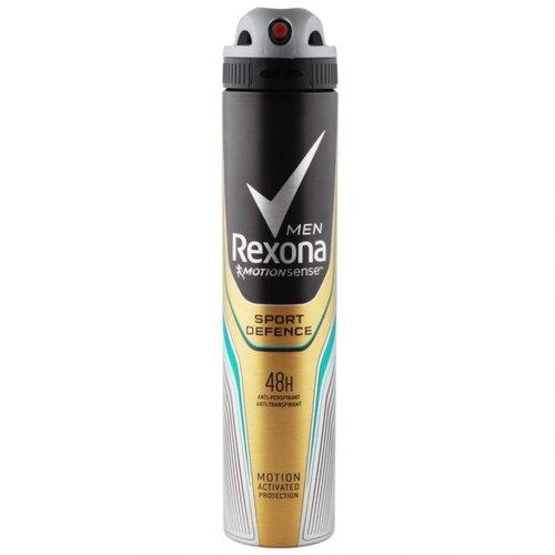 Rexona Rexona Men Sport Defence - Deodorant Spray 200ml