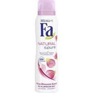 Fa Fa Natural & Pure - Deodorant Spray 150ml